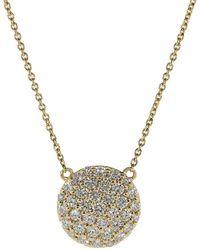 Dana Rebecca Lauren Joy Xl Diamond Pave Necklace