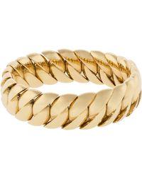 Sidney Garber - Polish Wave Stretch Bracelet - Lyst
