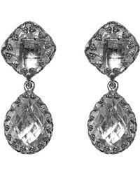 Larkspur & Hawk - Jane Earrings - Lyst
