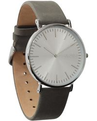 Rumbatime - Soho Suede Watch - Lyst