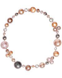 Larkspur & Hawk - Sadie Bubble Necklace - Lyst