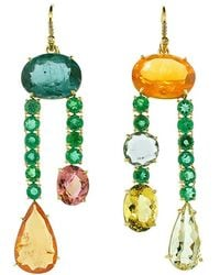Irene Neuwirth - One Of A Kind Earrings - Lyst
