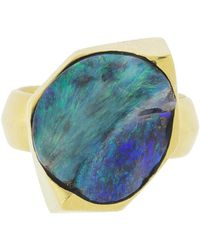 Katherine Jetter | Pyramid Stack Ring | Lyst