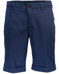 Brunello Cucinelli - Flat Front Traditional Short - Lyst