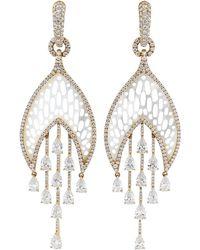 Inbar - Rain Earrings - Lyst