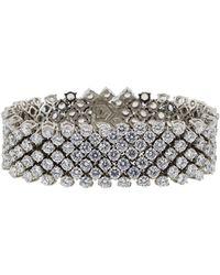 Fantasia Jewelry - Flexible Bracelet - Lyst