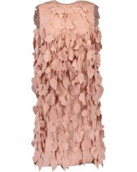 Catherine Regehr - Cherry Blossom Shift Dress - Lyst