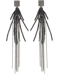 Brunello Cucinelli - Monili Beaded Earrings - Lyst