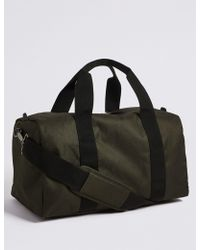 Marks & Spencer - Scuff Resistant Cordura® Holdall - Lyst