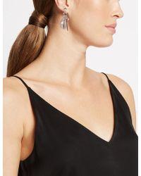 Marks & Spencer - Stick Drop Earrings - Lyst