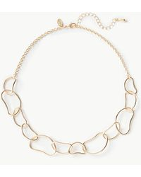 Marks & Spencer - Chain Necklace - Lyst