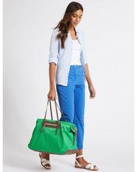 Marks & Spencer - Weekender Shopper Bag - Lyst