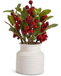 Marks & Spencer - Winter Berry Mistletoe - Lyst