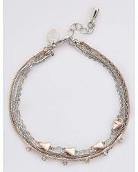 Marks & Spencer - Chain Bracelet - Lyst