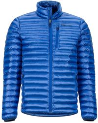 Marmot - Men's Avant Featherless Jacket - Lyst