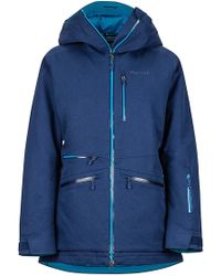 Marmot - Schussing Featherless Jacket - Lyst