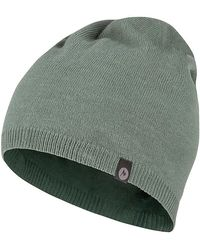 f4e962f20aa Lyst - Katin Vox Beanie in Yellow for Men