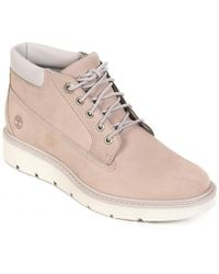 Timberland - Kenniston Nellie Ankle Boots - Lyst