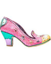 Irregular Choice - Little Misty Heels - Lyst