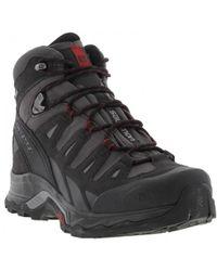 Yves Salomon - Quest Prime Gtx Waterproof Walking Boots - Lyst