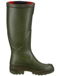 Aigle - Parcours 2 Iso Adjustable Neoprene Wellies Rain Boots - Lyst
