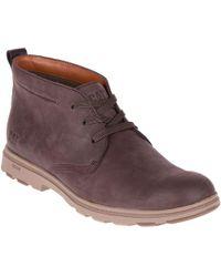 Caterpillar | Landmark Chukka Boots | Lyst