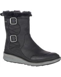 Merrell - Tremblant Ezra Zip Polar Waterproof Ankle Boots - Lyst