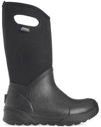 Bogs - Bozeman Tall Wellington Boots - Lyst
