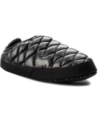 The North Face - Thermoball Tent Womens Mule - Lyst