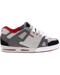 Globe - Sabre Trainers Chunky Skate Shoes - Lyst