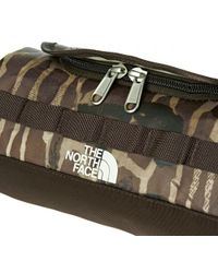 The North Face | North Face Travel Canister Wash Bag | Lyst