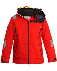 Helly Hansen | Aegir Race Jacket | Lyst