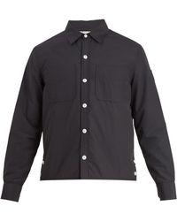 Moncler Gamme Bleu - Seersucker Jacket - Lyst