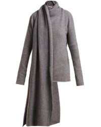 The Row - Merriah Cashmere Blend Sweater - Lyst