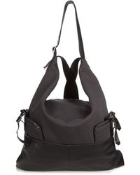 Côte&Ciel - Ganges Alias Medium Leather Backpack - Lyst