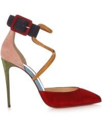 christian louboutin shoes lyst