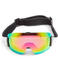 Lacroix - Cloud Frameless Ski Goggles - Lyst