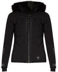 Lacroix - Pulse Hooded Ski Jacket - Lyst