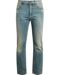 Marc Jacobs | Straight-leg Jeans | Lyst