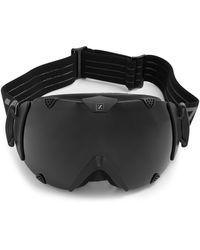 Zeal Optics - Eclipse Polarised Ski Goggles - Lyst