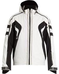 Lacroix - Speed Bi-colour Ski Jacket - Lyst