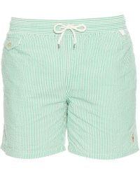 Polo Ralph Lauren | Traveller-fit 5?\u0026quot; Swim Shorts | Lyst