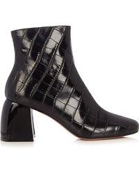 Sportmax | Sibari Ankle Boots | Lyst