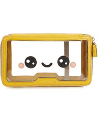 Anya Hindmarch - Kawaii In-flight Travel Bag - Lyst