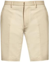 CALVIN KLEIN 205W39NYC - Tropic Slim-fit Chino Shorts - Lyst