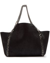 Stella McCartney - Falabella Reversible Tote Bag - Lyst