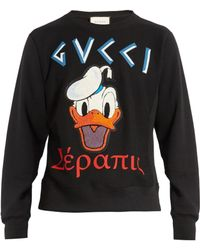 f5513f75395 Lyst - Men s Gucci Donald Duck - Men s Gucci Donald Duck Collection