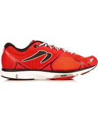 Newton Running | Fate Ii Low-top Trainers | Lyst