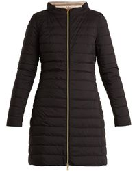Herno - Reversible Down-filled Padded Coat - Lyst