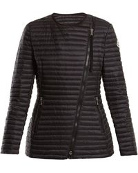 Moncler - Axinite Quilted Down Jacket - Lyst
